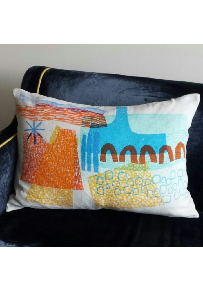 Seaford Cushion Large